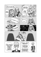 The Club Law - Chapter 1 - Page 5 by Meloewe