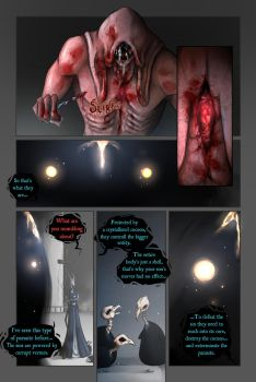 The Next Reaper | Chapter 7. Page 170 by DeusJet