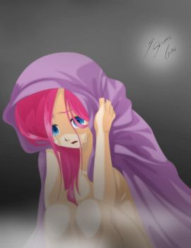 The Fear In Me by Shinta-Girl