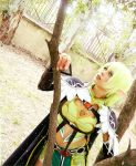 Save the eldrit power by LilituhCosplay