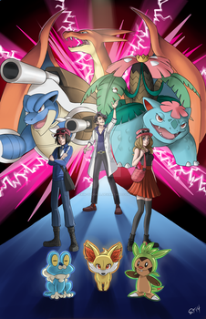 Welcome to Kalos