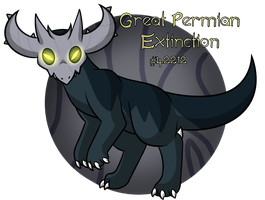 PKMN|Great Permian Extinction| by DevilsRealm