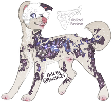 Whatever You Want -Design Sale- by Errored-Adopts