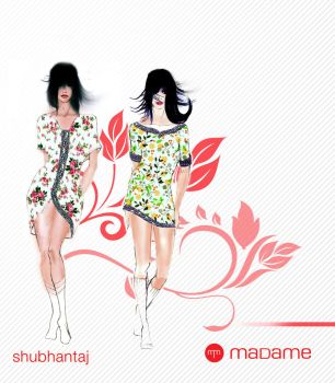 summer collection by shubhantaj