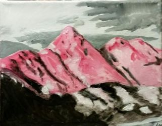 Redmountians by Syberwasp