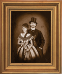 Wedding Portrait by Meajy