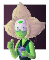 [Request] Peridot by DarkSunshine92
