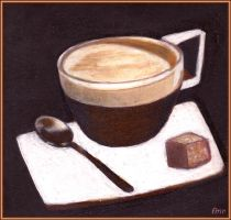 Cappuccino by fmr0