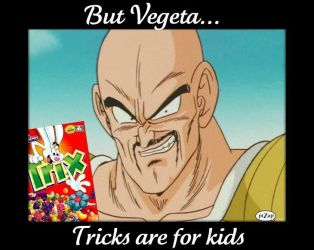 Trix are for kids by ICrzy