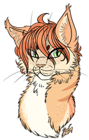 Art Payment for Whiskitty by SavannaEGoth