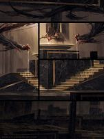 Vault of the Exalted: Detail Shots by DylanPierpont