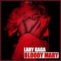 Bloody Mary Cover by by HOGArts