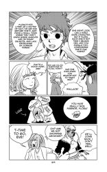 Flora and Eve CH002P13 by WizardGoggles