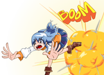 BOOM! by afro-da-afro