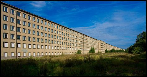 Prora by aiscape