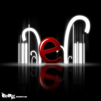 THe E by EeRrr