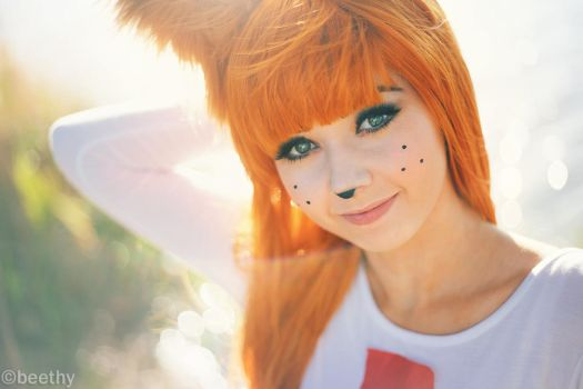 Bubsy [02] by beethy