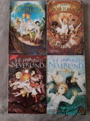 Recommendation- The Promised Neverland by BlueStarNights