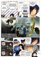 Persona - Trolling Your Way 05 by yumekage