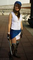 Isabela 4 - MCM Expo, Oct '11 by hollysocks