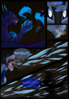 Lost Legacy - Prologue - Page 11 by CriexTheDragon