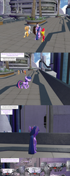 My Little Pony - TAEE (Page 061)[3D Comic] by Naduron0