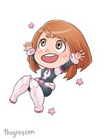 Uravity by thegreyzen