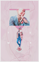 [13072017] THE WAR series vol.1 by btchdirectioner
