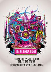 Dig Up Design Digest by jogjaforce