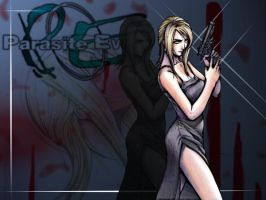 Parasite Eve by Miraniel