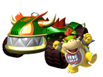 Bowser Jr. by Galaxy-Afro