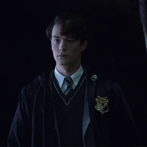 Tom Riddle X Reader V2: Part3: New Friends by BraveMoonGirl on