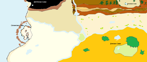 Clan Territories(RP Map, DO NOT STEAL!) by tiggers23