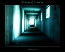 Pathway of distortion by Homy