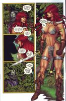 Savage Tales 7 page 14 by stompboxxx