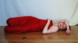 Red Dress Stock 8 by chamberstock