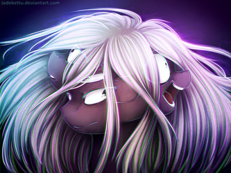 I don't know how to feel by Jadekettu