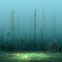 Premade Background 05 by FrostBo
