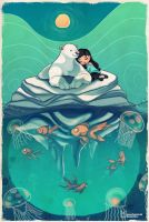 Polar by jennduong