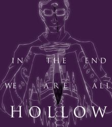 Hollow by HirilElfwraith