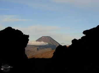 Mt Doom 6 by starsong-photo