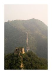 Huanghuacheng Great Wall by cb100