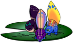 Lilypad Exploration - Final Event Entry by Saliteo