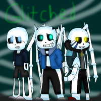 3 Made Up Anti Glitches by cjc728