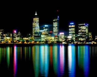 My Home --- Perth WA by Automutt