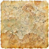 Mythic Map 4 by RichardMaier