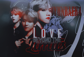 Love beyond the limits - Baekhyun by MoonYuna