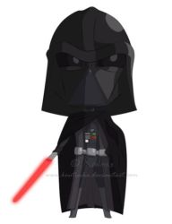 this is war - vader by Koutenka