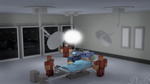 Operating Room by Mrbacon360