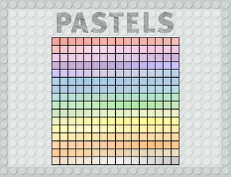 Pastels by Arvin61R58